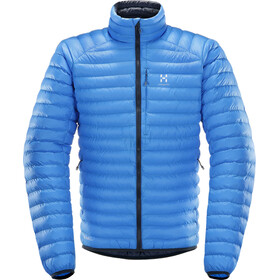 Haglöfs M's Essens Mimic Jacket Vibrant Blue